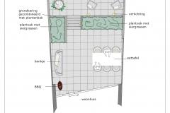 Tuinen van De Graaf ontwerp 13