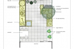 Tuinen van De Graaf ontwerp 14